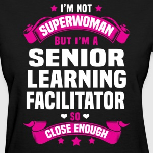Senior Learning Facilitator Tshirt - Women's T-Shirt