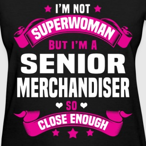 Senior Merchandiser Tshirt - Women's T-Shirt