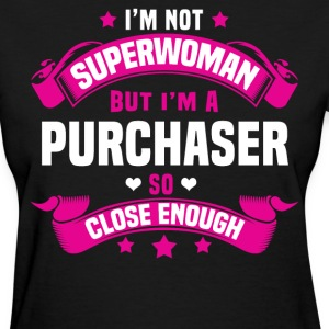 Purchaser Tshirt - Women's T-Shirt