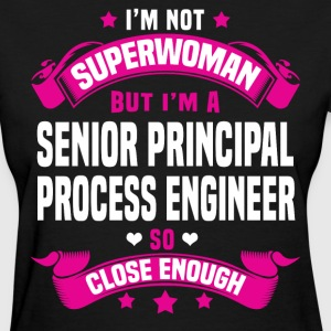 Senior Principal Process Engineer Tshirt - Women's T-Shirt