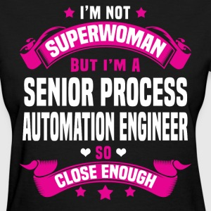 Senior Process Automation Engineer Tshirt - Women's T-Shirt