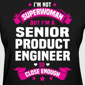 Senior Product Engineer Tshirt - Women's T-Shirt