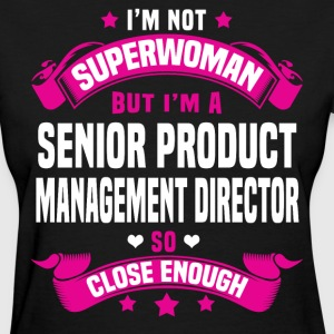 Senior Product Management Director Tshirt - Women's T-Shirt
