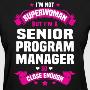 Senior Program Manager Tshirt - Women's T-Shirt