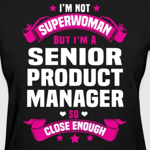 Senior Product Manager Tshirt - Women's T-Shirt