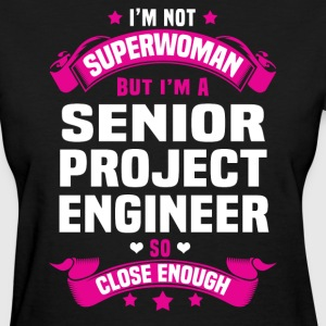 Senior Project Engineer Tshirt - Women's T-Shirt