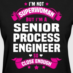 Senior Process Engineer Tshirt - Women's T-Shirt
