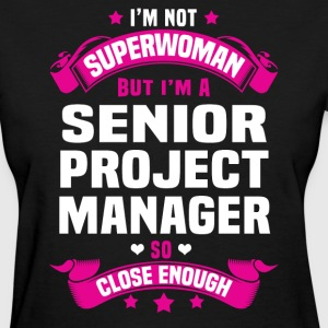 Senior Project Manager Tshirt - Women's T-Shirt