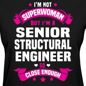 Senior Structural Engineer Tshirt - Women's T-Shirt