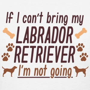 Labrador Retriever - Women's T-Shirt