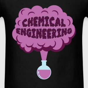 Chemical Engineer - Chemical engineering - Men's T-Shirt