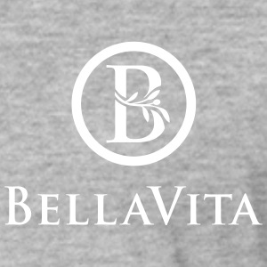 BellaVita Fitted Cotton Poly T-Shirt - Fitted Cotton/Poly T-Shirt by Next Level