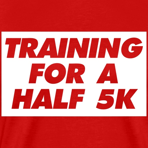 Training For A Half 5K