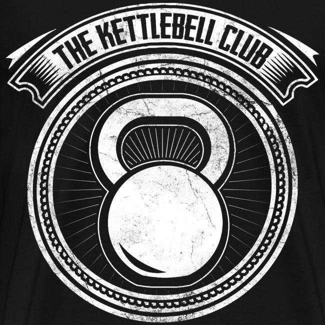 The Kettlebell Club Official Shirt