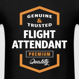 Flight Attendant | Gift Ideas - Men's T-Shirt