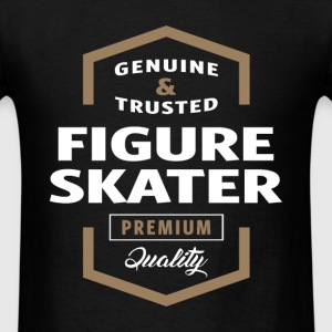 Figure Skater | Gift Ideas - Men's T-Shirt