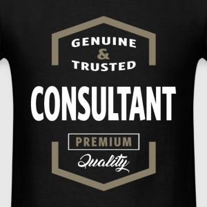 Consultant | Gift Ideas - Men's T-Shirt