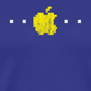 Apple Pac Mac - Men's Premium T-Shirt