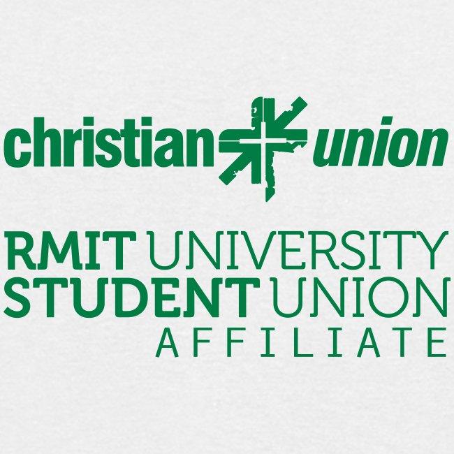 2017 t-shirt, Green font