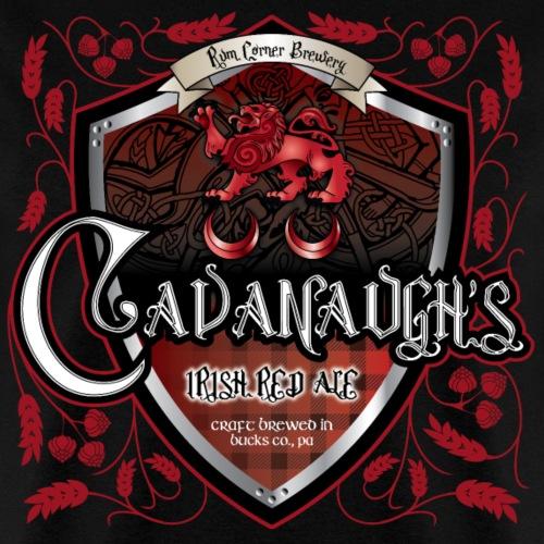 Cavanaugh's Irish Red Ale