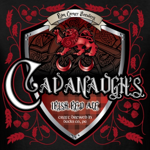Cavanaugh's Irish Red Ale