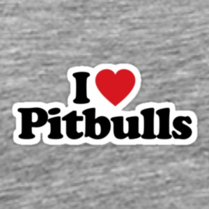 this i love pitbulls iphone cases - Men's Premium T-Shirt