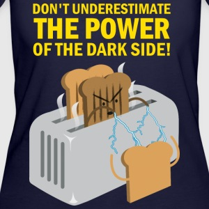 The power of the dark side T-Shirts - Women's 50/50 T-Shirt