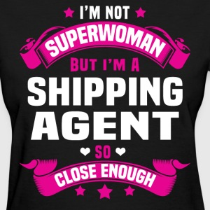 Shipping Agent Tshirt - Women's T-Shirt