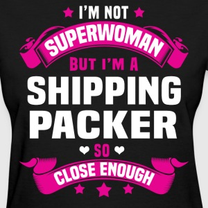Shipping Packer Tshirt - Women's T-Shirt