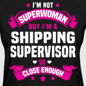 Shipping Supervisor Tshirt - Women's T-Shirt
