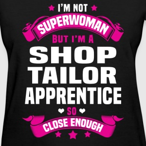 Shop Tailor Apprentice Tshirt - Women's T-Shirt