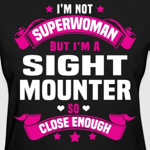 Sight Mounter Tshirt - Women's T-Shirt
