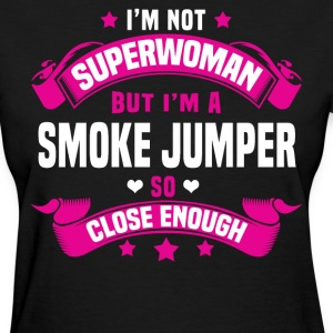 Smoke Jumper Tshirt - Women's T-Shirt