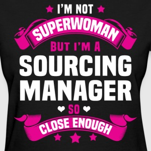 Sourcing Manager Tshirt - Women's T-Shirt