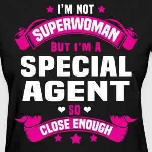 Special Agent Tshirt - Women's T-Shirt
