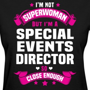 Special Events Director Tshirt - Women's T-Shirt