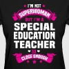 Special Education Teacher Tshirt - Women's T-Shirt