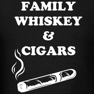 cigars - Men's T-Shirt