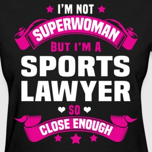 Sports Lawyer Tshirt - Women's T-Shirt