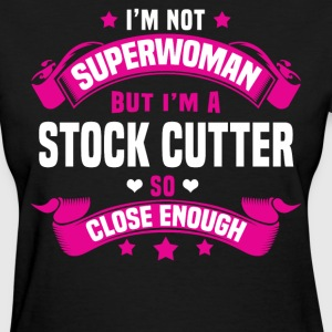 Stock Cutter Tshirt - Women's T-Shirt