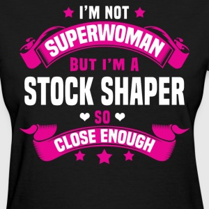 Stock Shaper Tshirt - Women's T-Shirt