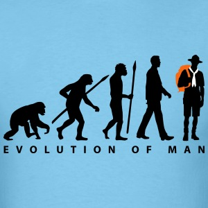 evolution_scout_2016_a_3c T-Shirts - Men's T-Shirt
