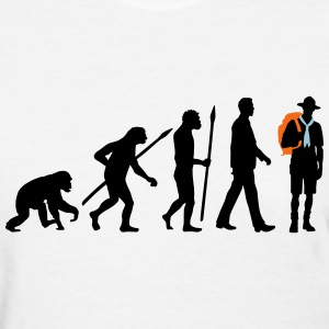 evolution_scout_2016_c_3c T-Shirts - Women's T-Shirt