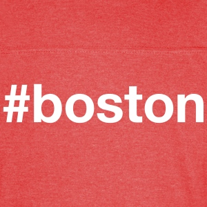 BOSTON - Vintage Sport T-Shirt