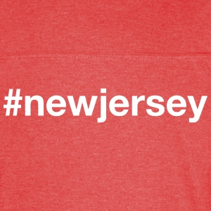 NEW JERSEY - Vintage Sport T-Shirt