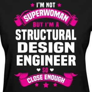 Structural Design Engineer Tshirt - Women's T-Shirt