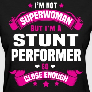 Stunt Performer Tshirt - Women's T-Shirt
