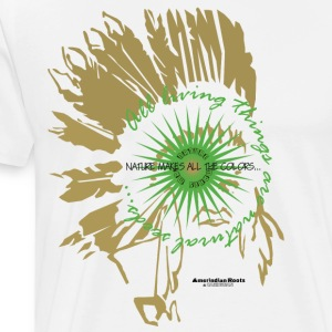 Nature4 - Men's Premium T-Shirt