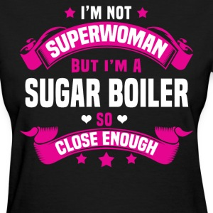 Sugar Boiler Tshirt - Women's T-Shirt