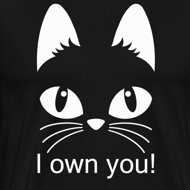 I OWN YOU !
